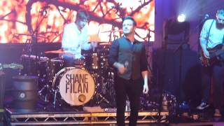 Shane Filan - In The End Live