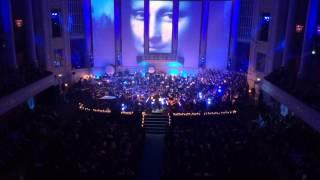 Hans Zimmer - The Da Vinci Code [Hollywood in Vienna 2015]
