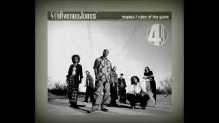 4th Avenue Jones - Respect (2000)