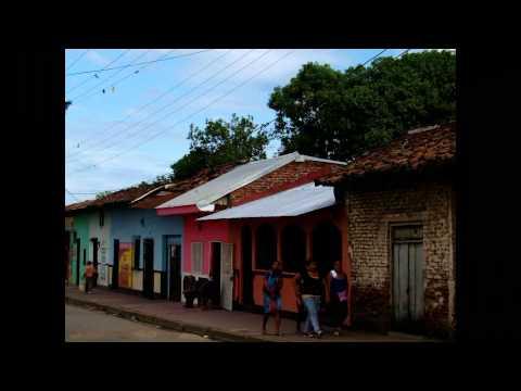 Nicaragua – Granada