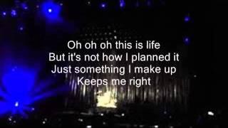 I do what I Like (Lyrics) - The Corrs