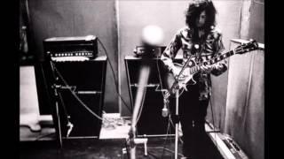 *RARE LOST SONG* Led Zeppelin: Untitled Short Instrumental