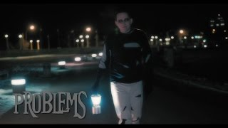 Unkle Adams - Problems (Official Music Video)