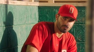 EXCLUSIVE: Tyler Hoechlin, Aaron Tveit, Chace Crawford Sing the 'Victory Song' in 'Undrafted'