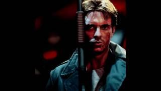 The Terminator: Police Station & Escape Theme (Cover)