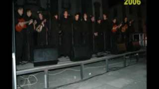 GASP Monumental Serenata de Portalegre