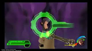 Kingdom Hearts Birth By Sleep Critical Mode Terra Mask Boss Fight