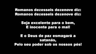 Romanos 16 19