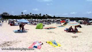 Cala en Bosch 2 Menorca