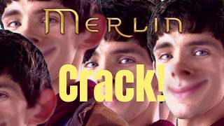 Merlin CRACK Vid!