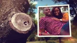 Andre & Delora's Engagement Video