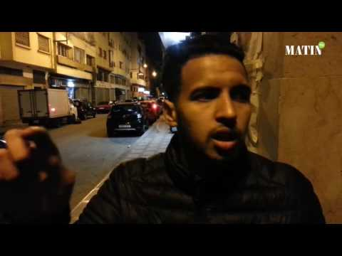 Les Casablancais dénoncent les actes de violence d'Al Hoceima suite au match CRA-WAC