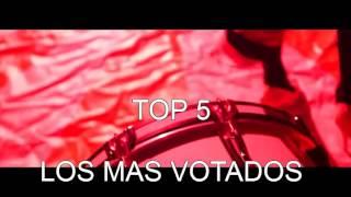 TOP 10 CANCIONES DEL VERANO MUNDIAL by Naty Dj Bionica Semana 1 (9 al 16 de febrero)