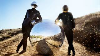 Daft Punk ( feat. Panda Bear )- Doin' it right (AUDIO OFFICIAL)