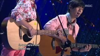 R&J - Lucky, 알엔제이 - 럭키, Beautiful Concert 20120703
