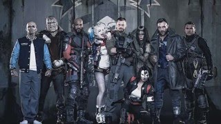 what joker jahns thinks about the suicide squad trailer 3