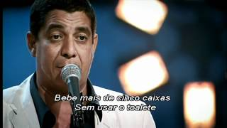 03 - ZECA_PAGODINHO_ DONA ESPONJA [HD 640x360 XVID Wide Screen].avi