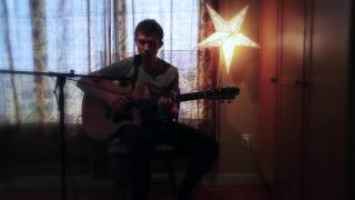 Hozier - Cherry Wine (Cover by Nick Walker)