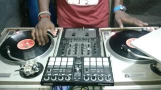 DJ MONDOLLAR ONLINE DMC ROUND 4 2016