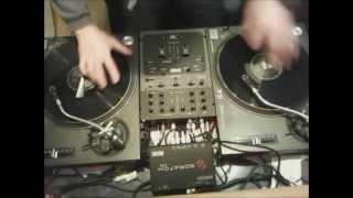 Judgement Day - Simon Underground Shoutout - 01.06.2012 Peppermill (NL)