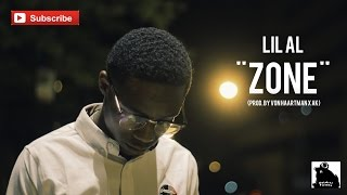 Lil Al - Zone (Official Video) Shot By @SoldierVisions