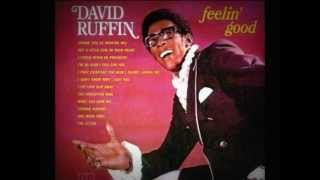 "DAVID RUFFIN -""LOVING YOU (IS HURTING ME)"" [1969]"