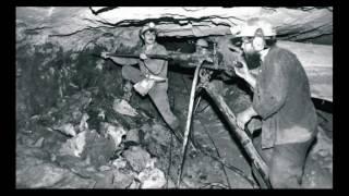 Bányászok, bányászok – lengyel bányászdal