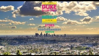 Duke Dumont–Need U 100% (Aydra & Podsypannikov Bootleg) (Official Video)