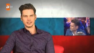 Elin Oğlu - Andrey Polyanin