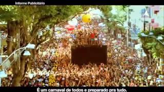 Carnaval 2013 - Governo da Bahia