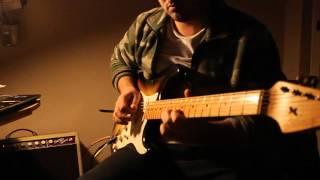 Ali Derinoğullu - Moğollar Film Müzikleri (Cover)