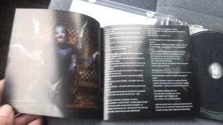 Slipknot - .5: Gray Chapter UNBOXING
