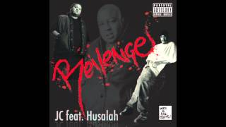 JC - Revenge feat. Husalah (The Jacka Tribute)