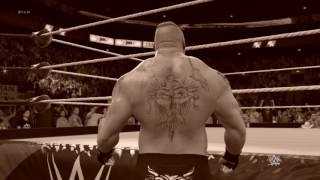 WWE 2K17: nuevos filtros en el modo Create A Show