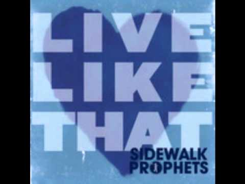Sidewalk Prophets-Help me find it Chords - Chordify