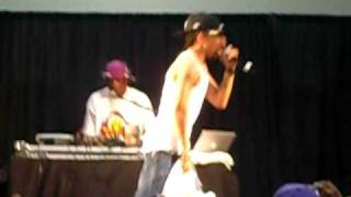 J. Holiday - Bed Rock (Young Money Cover)