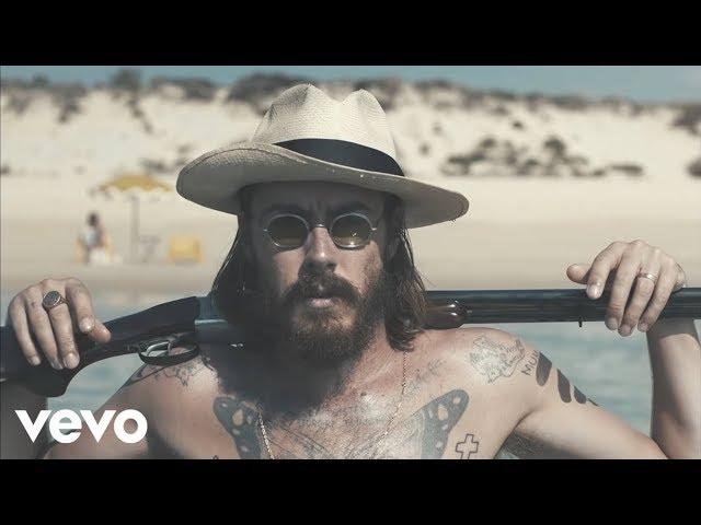 Videoclip oficial de la canción I Forget Where We Were de Ben Howard