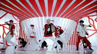 MYNAME - Just that little thing (MV with Eng subs)