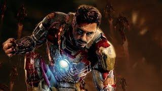 Iron Man | Whatever It Takes