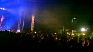 Skootr Valdez & I-ll Money @ Isla Del Solfest 2012
