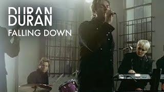 """""""Falling Down"""" Duran Duran featuring Justin Timberlake"""