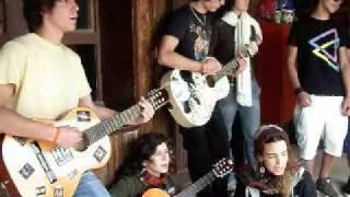 Taizé 2009 - Onde Deus te levar