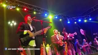 Pachuco | Tropicalisimo Apache | Feria Del Caballo Obregon Sonora 2017