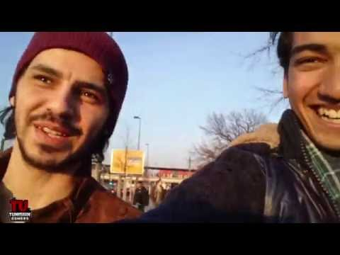 Vlog I Germany , LCS With KW3NJI
