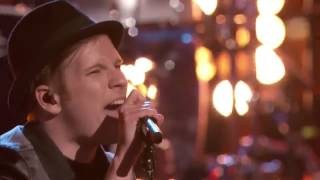 My Songs Know What You Did in the Dark Light Em Up)   The Voice USA 2013