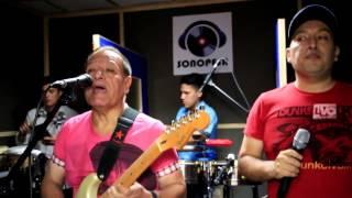 ENGAÑADORA - Grupo Maravilla. HD 2017.