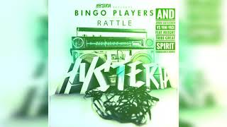Bingo Players Rattel and Armin van Buuren vs Vini Vici feat Hilight Tribe Great Spirit (Remix )