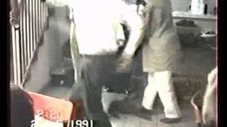 Willy Lemba danse Zaiko Langa Langa en (1991)