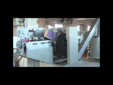 VMS Makina Gıda Ambalaj Makinaları
