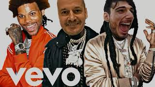 Bjorn Slippery Ft Ice Poseidon [ Migos Slippery Parody ]
